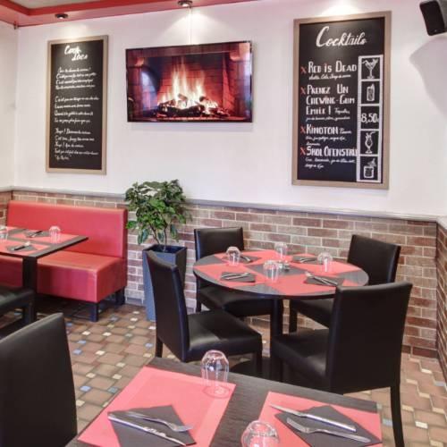 Le Restaurant - La Carioca - Rennes